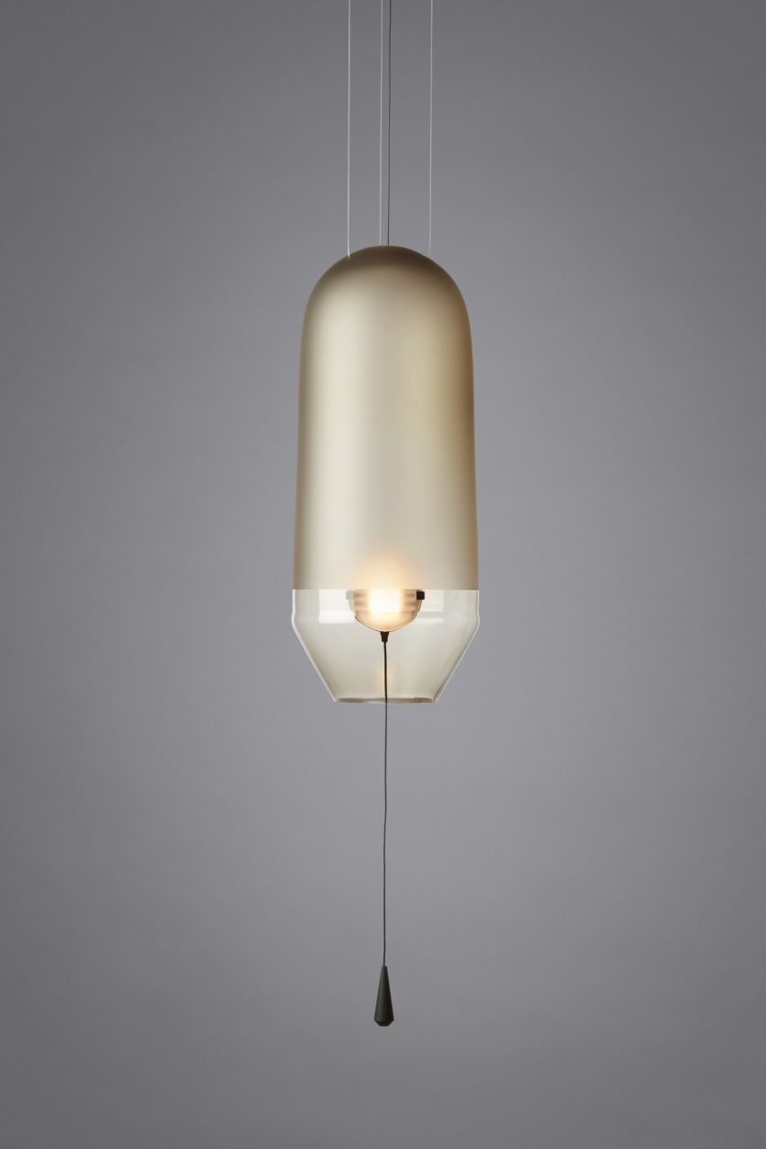 Product - VANTOT - Design Studio - Interior design - Hollands licht - Limpid Lights