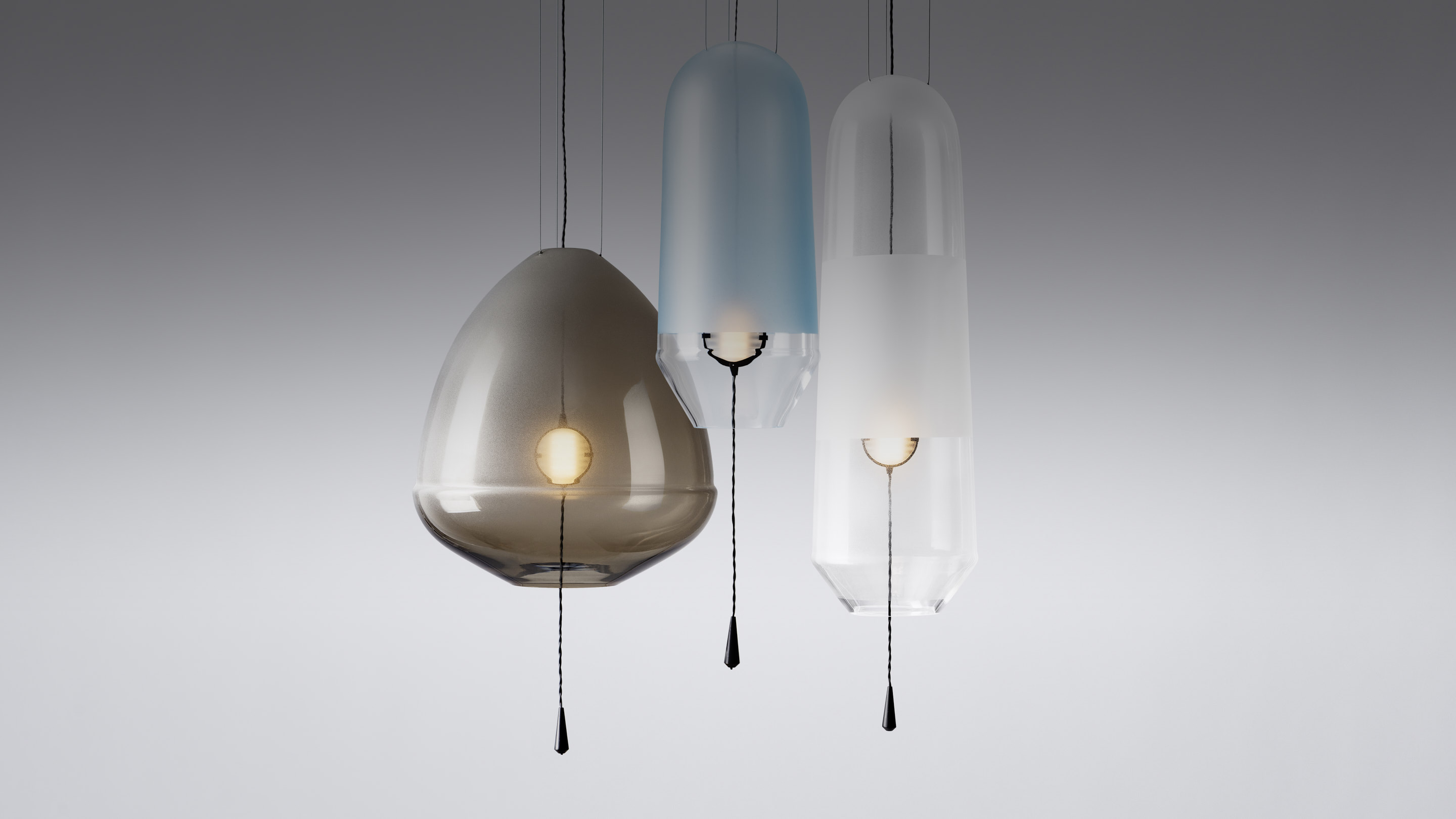 Product - VANTOT - Design Studio - Interior design - Hollands licht - Limpid Lights Click for more information